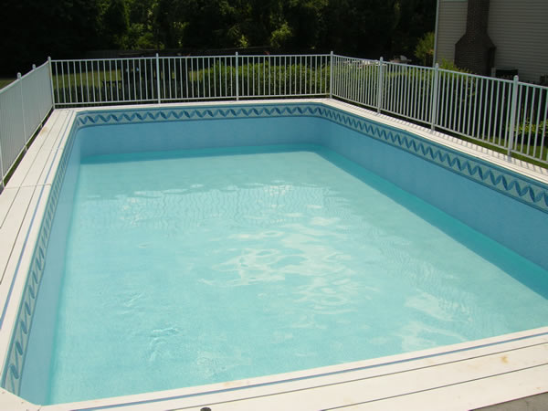 Above Ground Swimming Pool Esther Williams Bead