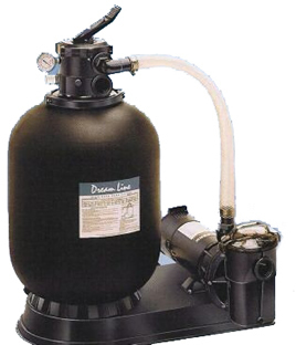 Swimming pool parts and service above water pools llc for Swimming pool sand filter parts