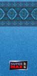 Inground Swimming Pool Liner Pattern Dynasty Blue Granite