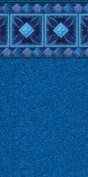 Inground Swimming Pool Liner Pattern Cancun Granite