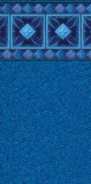 Inground Swimming Pool Liner Pattern Cancun Granite