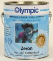 Olympic Pool Paint